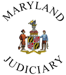 Maryland Judiciary seal