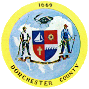 Dorchester County seal