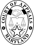 Court of Appeals Seal
