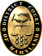 District Court Seal