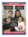 raise children in my church family poster