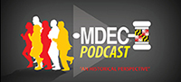 MDEC Podcast