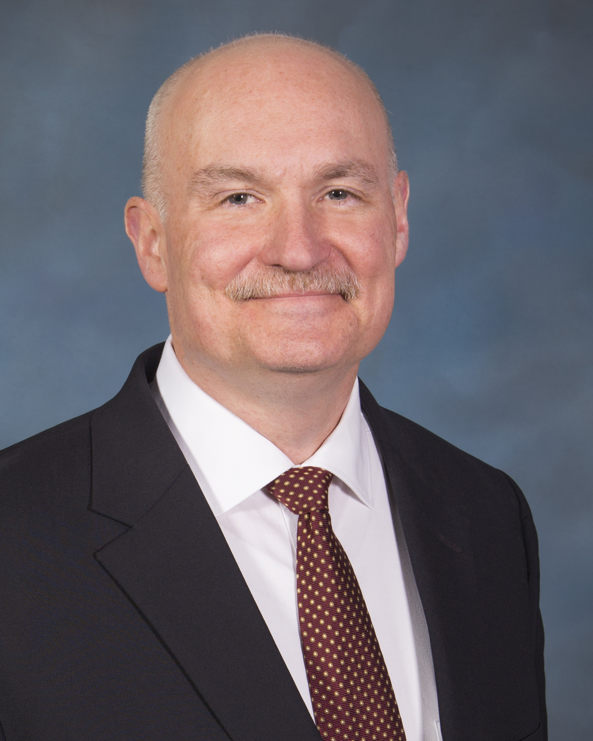 Photo of Scott A. Poyer, Clerk of the Circuit Court for Anne Arundel County